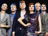 Music Interview - Alphabeat