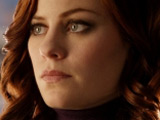 Smallville - Cassidy Freeman as Tess Mercer