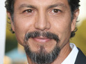 Benjamin Bratt says that he believes Latino actors are treated unfairly in Hollywood.