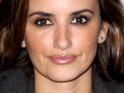 Penelope Cruz reportedly has a lucky escape during a basketball game when a player nearly falls on her.