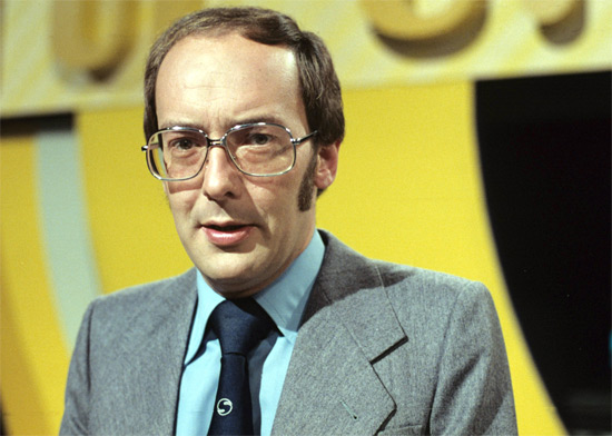 DS Icons: Fred Dinenage