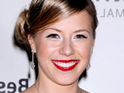 Jodie Sweetin gives birth to baby girl