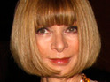 Anna Wintour admits that more needs to be done to protect the health of models.