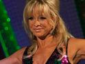 Jo Wood: 'I'm glad Ronnie left me'