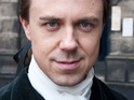 Andrew Buchan and Alun Armstrong start filming the second series of Garrow's Law.