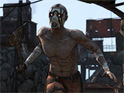 Gearbox Software formally announces the fourth downloadable content pack for Borderlands.