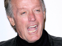 Peter Fonda will appear in two upcoming episodes of CSI: NY.