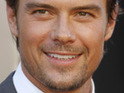 Josh Duhamel reveals that he and wife Fergie want to have a large family.