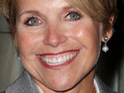 Katie Couric and Random House team up to release a new advice book.