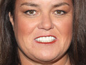 Rosie O'Donnell says that she has never spoke to Donald Trump directly.