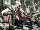 Hands-on: Assassins Creed 2