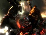Hands-on: God of War III