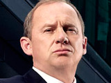 Peter Firth as Harry Pearce in Spooks