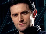Richard Armitage as Lucas North in Spooks