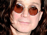 Ray Waddell with Ozzy Osbourne presented with Billboard Legend of Live Award, New York City