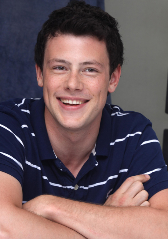 Gejegor wallpapers cory monteith 2011 2010 back to article cory monteith voltagebd Choice Image