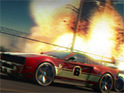 Disney Interactive Studios launches a playable demo for Split/Second: Velocity on Xbox Live.