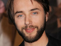 Mad Men actor Vincent Kartheiser admits to taking the bus in LA to avoid trouble.