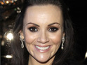 Martine McCutcheon says that she is a Strictly Come Dancing fan but won't compete in a full series.
