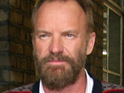 "Sting calls for the legalisation of marijuana after insisting that ""the War on Drugs has failed""."