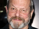 Terry Gilliam directs the live webcast of Arcade Fire's performance at Madison Square Garden.
