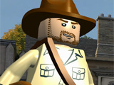 Gaming Review: LEGO Indiana Jones 2