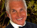 George Hamilton stars in a new show for TV Land described as a 'docusoap'.