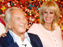Michael Winner's Dining Stars is likely to be axed by ITV bosses, a report claims.