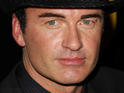 Lady Sonia McMahon is cremated in a private service attended by her son, Nip/Tuck star Julian McMahon.