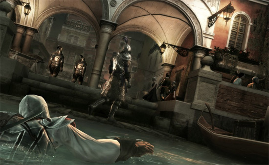 Gaming Review: Assassin's Creed II
