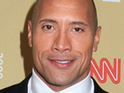 Dwayne 'The Rock' Johnson is sued by a fan who attended the wrestler's bout with Triple H in 2000.