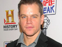 True Grit star Matt Damon suggests that the Coen brothers are experts at the craft of filmmaking.