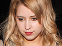 "Peaches Geldof is ""spitting fury"" over a claim that she took heroin during a one-night stand."