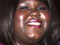 Precious actress Gabourey Sidibe is reportedly booked to host Saturday Night Live.