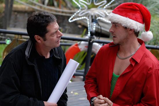Hollyoaks: 2699: 2009-11-26