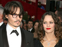 Actor Johnny Depp is reportedly not interested in dating co-star Angelina Jolie.