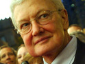 Roger Ebert is planning to produce a new movie review program for TV.