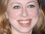 Chelsea Clinton