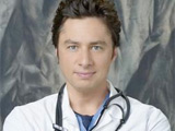 JD in Scrubs