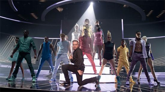 The X Factor: S06E09