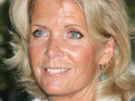 Meredith Baxter says that ex-husband David Birney hit her more than once.