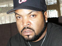 Ice Cube reveals that Dr Dre abandoned him halfway through a collaboration for the rapper's new album.