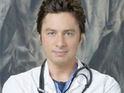 Zach Braff says that ABC is likely ending sitcom Scrubs.