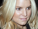 Jessica Simpson meets ex-boyfriend Tony Romo's new girlfriend for the first time.