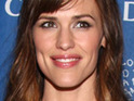 Jennifer Garner helps open Save the Children centres in her home state of West Virginia.