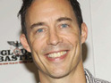 Tom Cavanagh will appear in a new episode of USA network series Royal Pains.