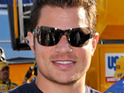 "Nick Lachey says that he wishes Jessica Simpson ""the very best"" following news of her engagement."