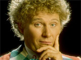 TV Interview - Colin Baker