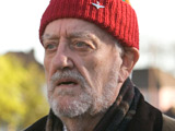 Wilf (Bernard Cribbins) in Doctor Who: The End of Time
