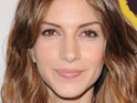 Dawn Olivieri praises Don Cheadle, her co-star in new Showtime pilot House of Lies.